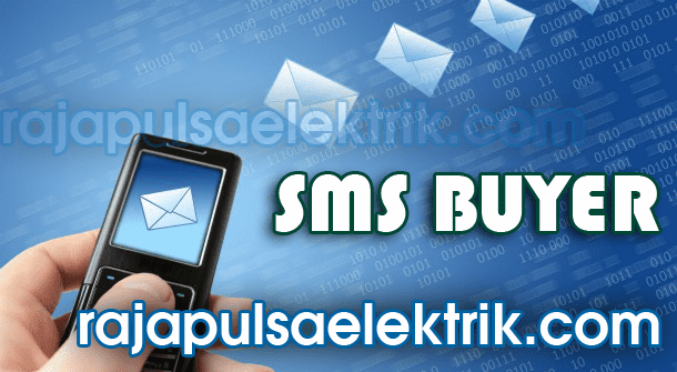 sms buyer pulsa murah gratis rajapulsa